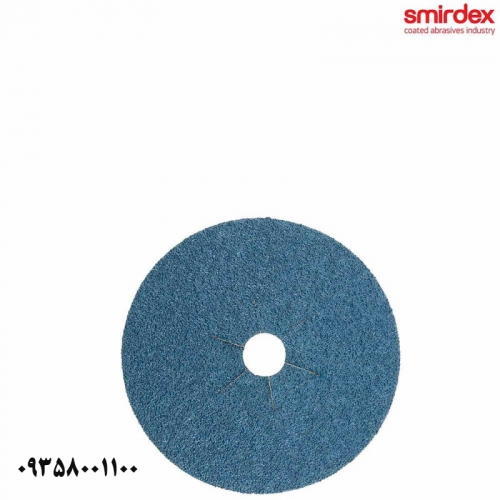 دیسکی فیبری 115mm) SM115)