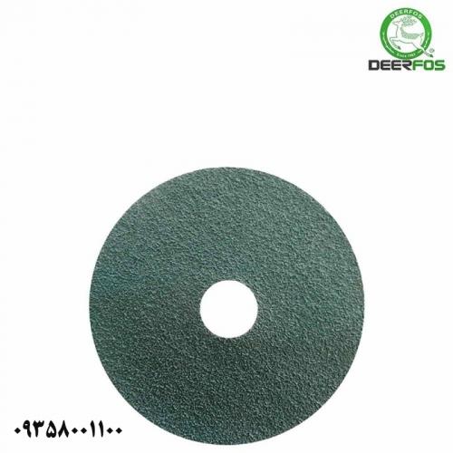 دیسکی فیبری 115mm) VA113)