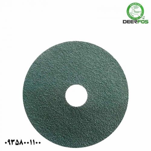 دیسکی فیبری 115mm) VZ533)