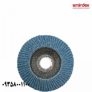 سنباده فلاپ Flap Discs Zirconia Alumina